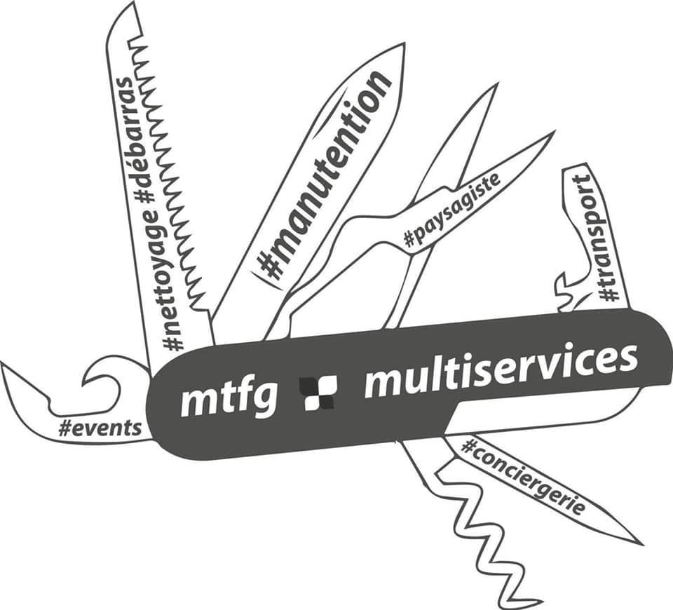 MTFG Couture - Votre couteau suisse multiservices