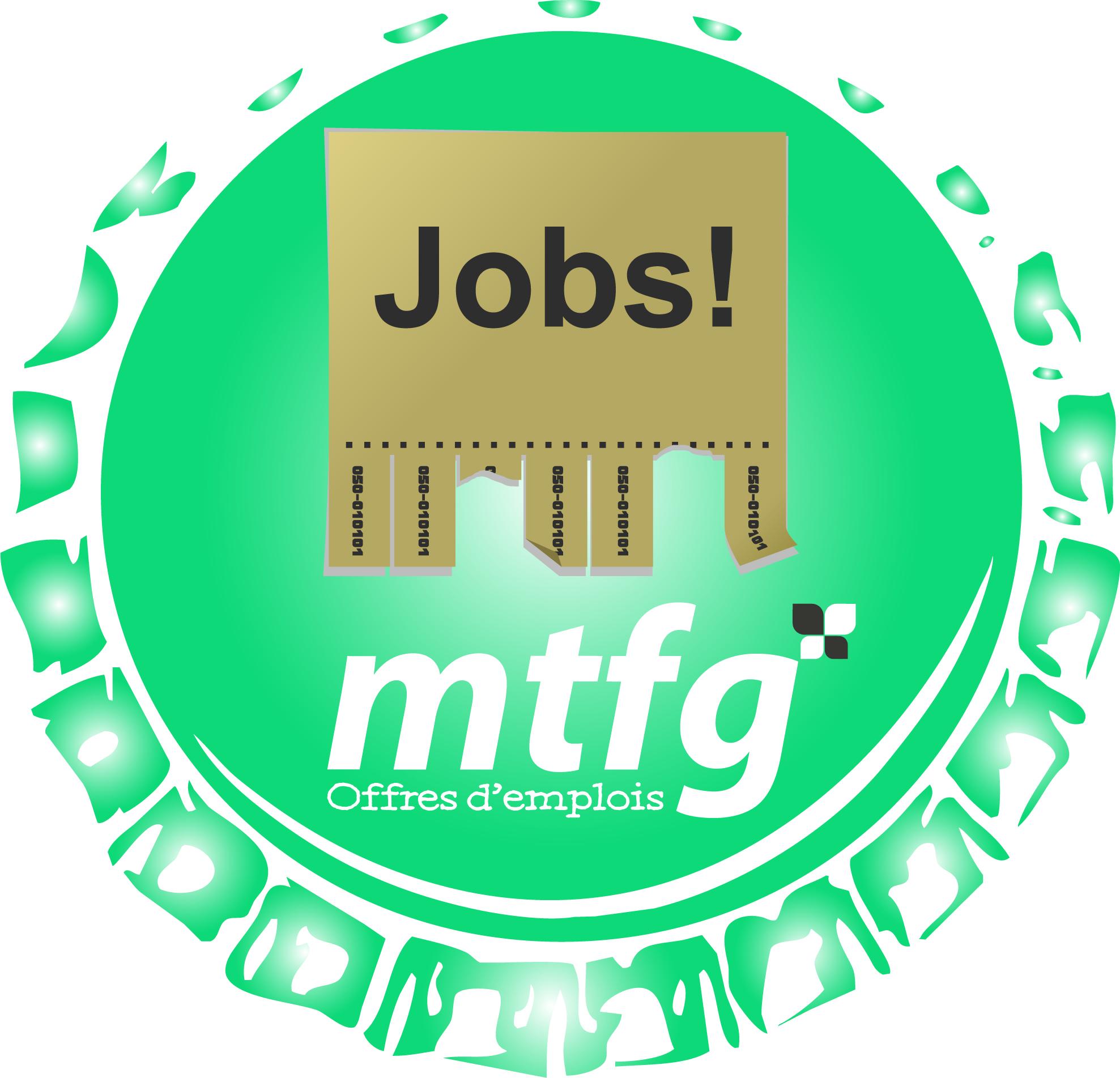 MTFG Offres d'emplois